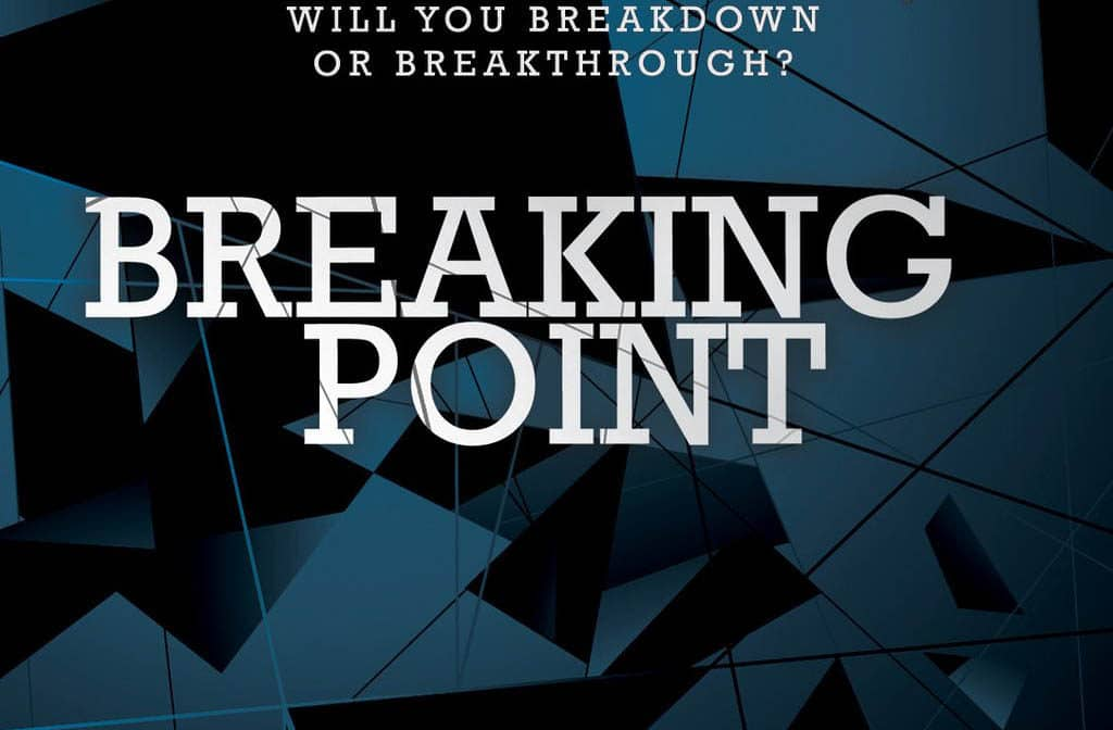 Breaking Point Youth Ministry