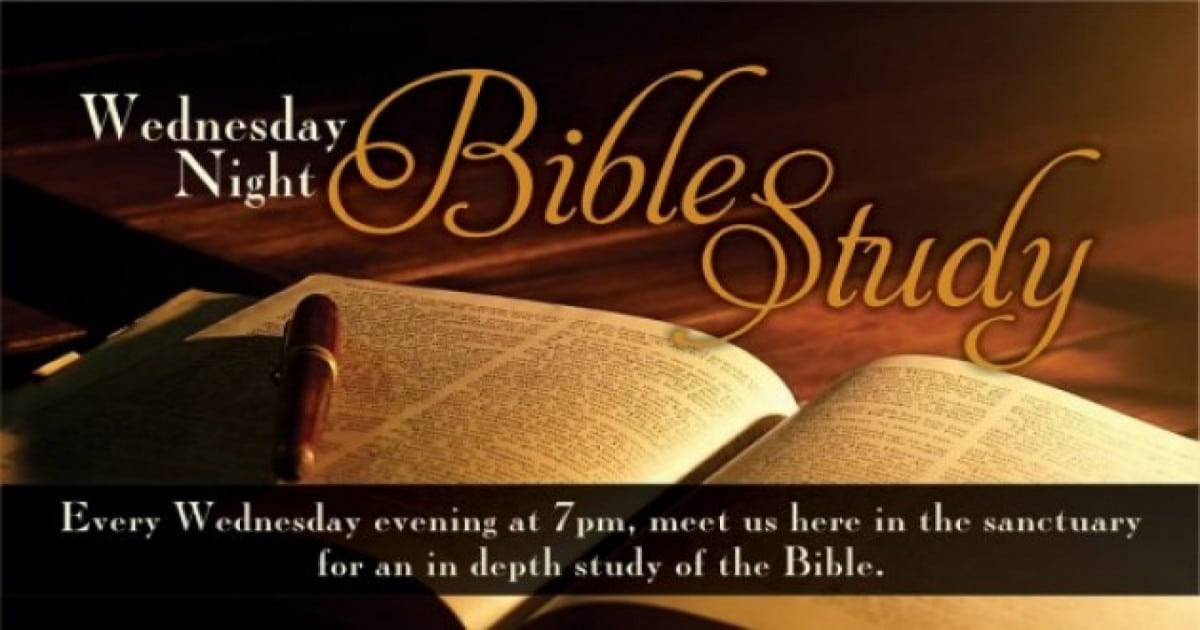 "Have you ever thought ""I wish I could find a Bible study near me?"" Niles Christian Assembly of Niles, Ohio"