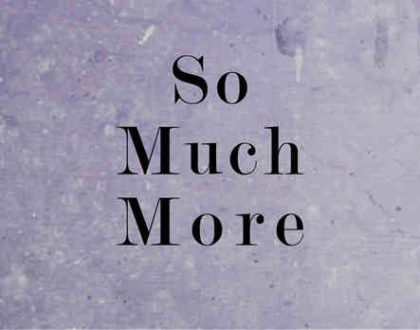 So Much More by Pastor Aaron Newell | Niles Christian Assembly on 4-7-19