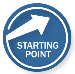 Starting Point by Pastor Aaron Newell on 9-1-19